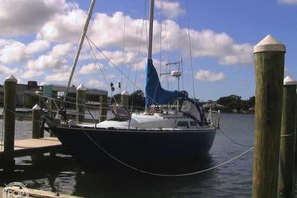 C & C Yachts 34 for sale in United States of America for $32,500 (£25,179)