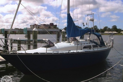 C & C Yachts 34 for sale in United States of America for $23,500 (£19,038)