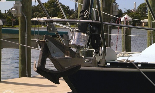 Image of C & C Yachts 34 for sale in United States of America for $23,500 (£18,439) Venice, Florida, United States of America