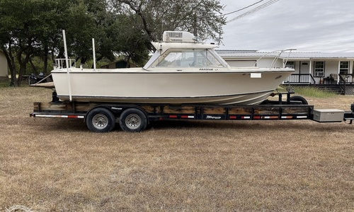 Image of Bertram 25 for sale in United States of America for $13,750 (£9,851) Bulverde, Texas, United States of America