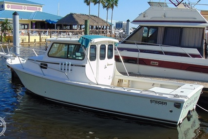 Steiger Craft 23 Chesapeake for sale in United States of America for $36,900 (£28,953)