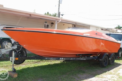 Scarab 23 SCS for sale in United States of America for $23,750 (£17,824)