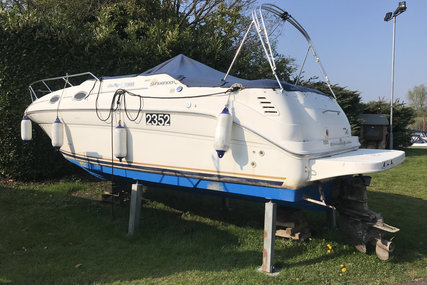 Sea Ray 260 Sundancer for sale in United Kingdom for £9,995