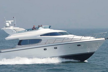 Elegance Yachts 54 for sale in Spain for €275,000 (£237,852)