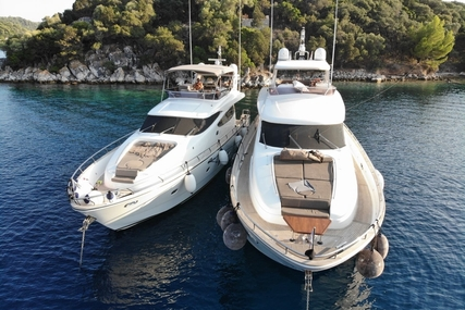 Elegance Yachts 68 for sale in Croatia for €1,299,000 (£1,140,014)