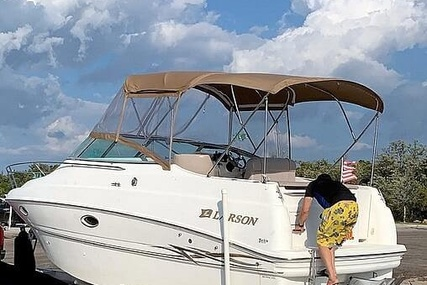 Larson 27 for sale in United States of America for $14,000 (£10,785)