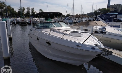 Image of Crownline 264 CR for sale in United States of America for $69,000 (£56,320) Michigan City, Indiana, United States of America