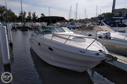 Crownline 264 CR for sale in United States of America for $79,900 (£60,825)