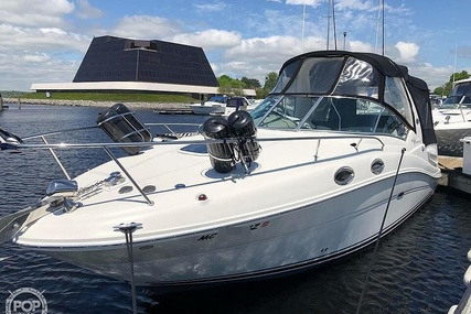 Sea Ray 260 Sundancer for sale in United States of America for $54,500 (£44,484)