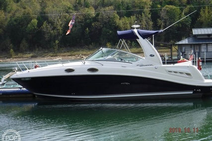 Sea Ray 260 Sundancer for sale in United States of America for $49,500 (£39,651)