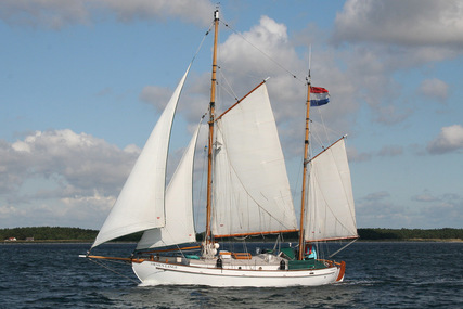 Colin Archer 34 Polar for sale in Netherlands for €57,500 (£52,512)