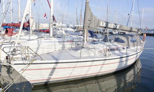 Image of Dehler 36 CWS for sale in Netherlands for €49,000 (£44,658) Enkhuizen (, Netherlands