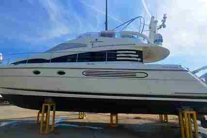 Fairline Squadron 52 for sale in Croatia for €279,000 (£240,298)