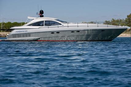 Pershing 54 for sale in Greece for €175,000 (£145,274)