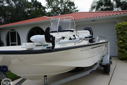 Boston Whaler 150 Montauk for sale in United States of America for $17,750 (£13,504)