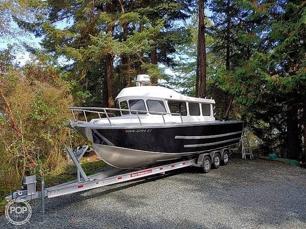 Velocity Marine 30 For Sale In United States Of America For