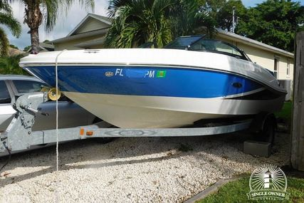 Sea Ray 190 Bow Rider for sale in United States of America for $21,750 (£16,755)