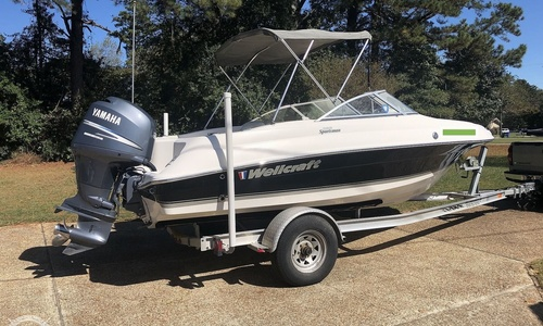 Image of Wellcraft 180 Sportsman for sale in United States of America for $22,500 (£18,365) Suffolk, Virginia, United States of America