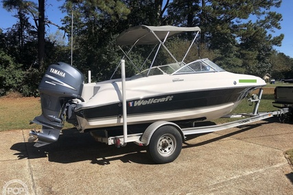 Wellcraft 180 Sportsman for sale in United States of America for $22,500 (£17,405)