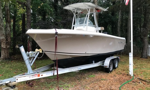 Image of Sailfish 220 CC for sale in United States of America for $48,900 Yarmouth, Massachusetts, United States of America