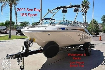 Sea Ray 185 Sport for sale in United States of America for $27,800 (£21,570)