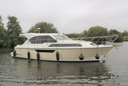 Broom 35 Coupe for sale in United Kingdom for £169,950