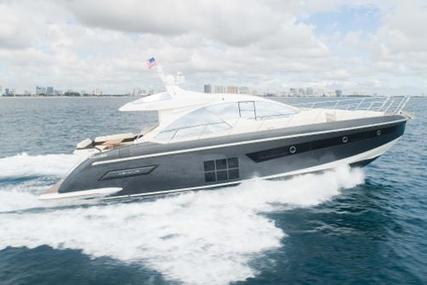 Azimut Yachts 55S for sale in United States of America for $1,190,000 (£905,342)