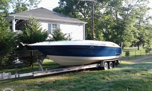 Image of Monterey 298 SS for sale in United States of America for $28,800 (£22,297) Hazel Green, Alabama, United States of America