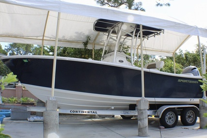Sportsman Heritage 211 for sale in United States of America for $37,000 (£29,974)