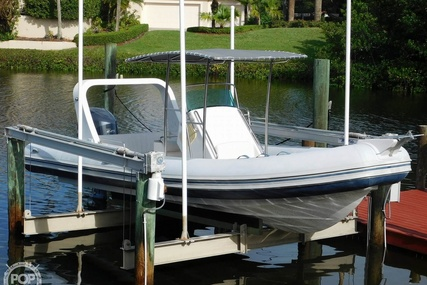 Qingdao Hong Hai Boat Company RIB700 for sale in United States of America for $26,200 (£20,695)