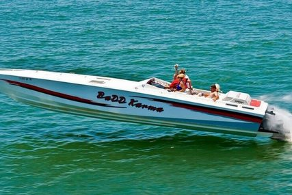 Scarab 38 KV for sale in United States of America for $66,200 (£52,916)