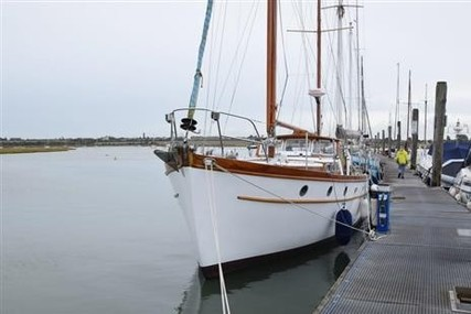 One Design ARTHUR ROBB 45 for sale in United Kingdom for £45,000