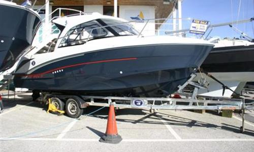 Image of Beneteau Antares 7 for sale in United Kingdom for £47,995 Plymouth, United Kingdom