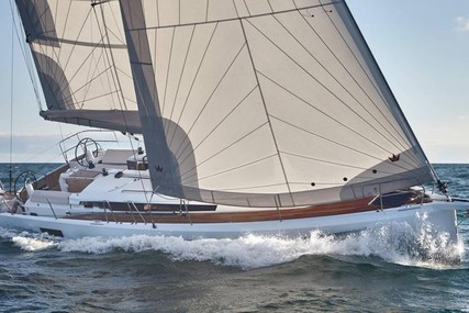 Jeanneau Sun Odyssey 440 for sale in Germany for €236,929 (£203,656)