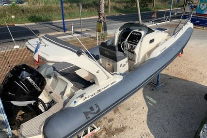 Nuova Jolly 28 PRINCE for sale in France for €82,000 (£70,773)
