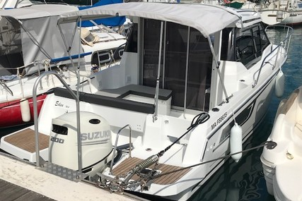 Jeanneau Merry Fisher 795 for sale in France for €74,000 (£62,518)