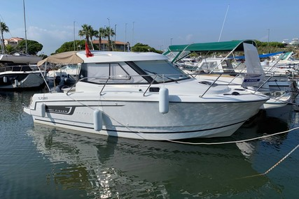 Jeanneau Merry Fisher 755 for sale in France for €43,500 (£36,303)