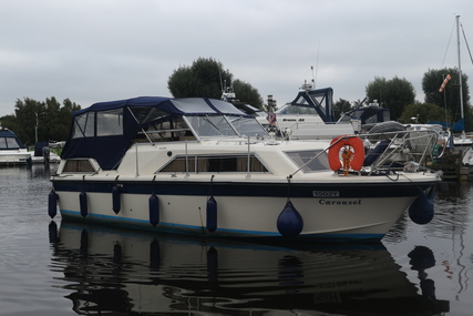 Fairline Mirage 29 Aft Cabin for sale in United Kingdom for £32,950