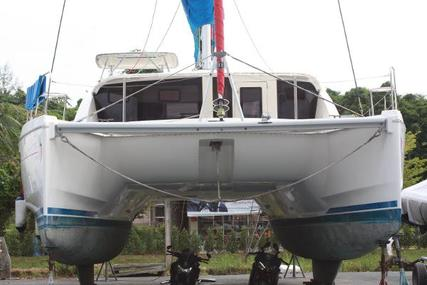 Leopard 44 for sale in Thailand for €279,000 (£235,891)