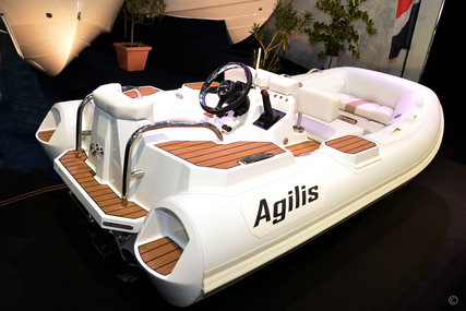 Agilis Jet Tender 305 for sale in United Kingdom for €26,500 (£23,878)