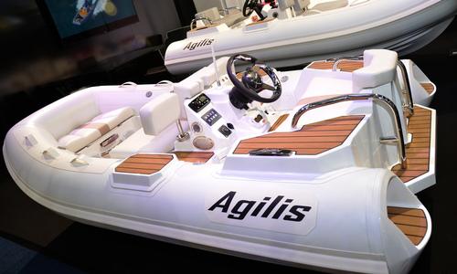 Image of Agilis Jet Tender 305 for sale in United Kingdom for €26,500 (£23,723) London, United Kingdom