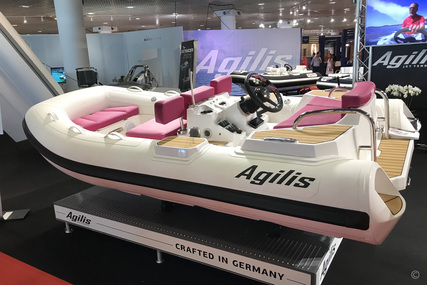 Agilis 330 Jet Tender for sale in United Kingdom for €27,800 (£25,128)