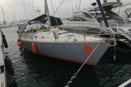 GIB-SEA 472 for sale in Spain for €77,000 (£65,052)
