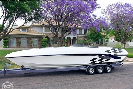 Sleekcraft HERITAGE 34/OS for sale in United States of America for $65,600 (£53,838)