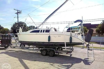 Hunter 260 for sale in United States of America for $19,995 (£14,328)