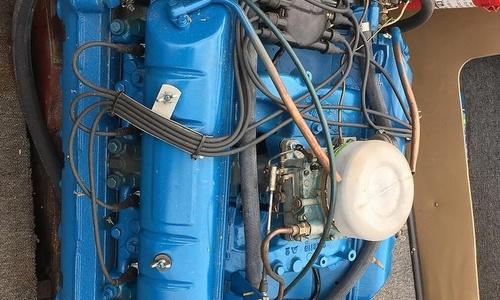 Image of Century Fiber Sport 17 for sale in United States of America for $12,500 (£9,013) Kittanning, Pennsylvania, United States of America