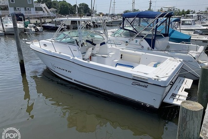 Seaswirl 2600 Striper for sale in United States of America for $15,787 (£12,646)