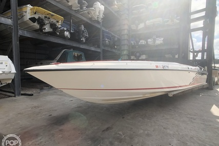 Scarab 31 for sale in United States of America for $45,000 (£36,178)