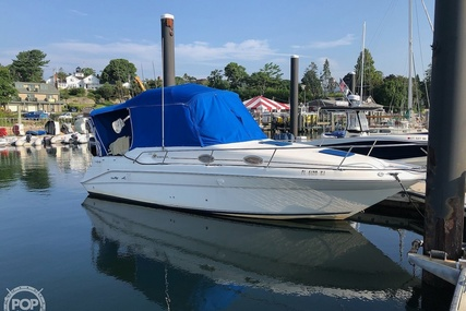 Sea Ray 270 Sundancer for sale in United States of America for $28,000 (£21,725)