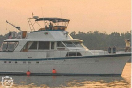 Hatteras 53 for sale in United States of America for $190,000 (£147,690)